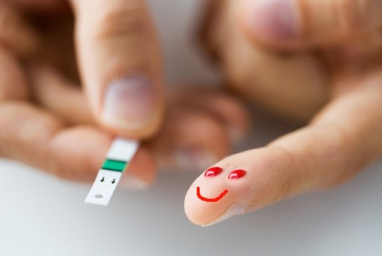 Test-Diabete