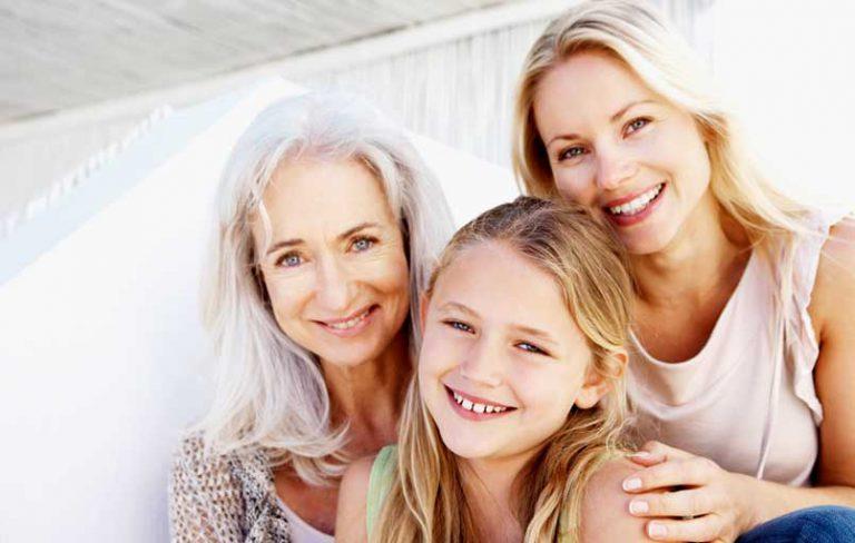 Donne e salute della bocca